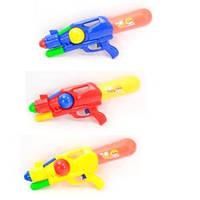 Водяной пистолет в пакете 47х18 см М 127