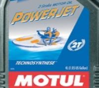 Масло MOTUL 2Т для гидроциклов