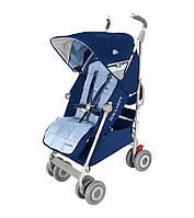 Прогулочная коляска Maclaren Techno XLR medieval blue