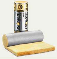 ISOVER Сауна - теплоизоляция на основании стекловолокна