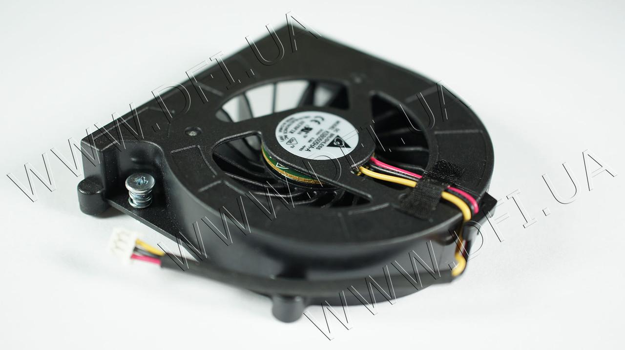 Вентилятор для ноутбука TOSHIBA Satellite L630, L635 (KSB0505HA-A-9M1N) (Кулер)