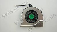 Вентилятор для ноутбука TOSHIBA Satellite L300, L310,L317, M800, M801, U400 (AB7005HX-EB3) (Кулер)