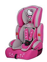 Автокресло детское Bambi M 5375 Hello Kitty, фото 1