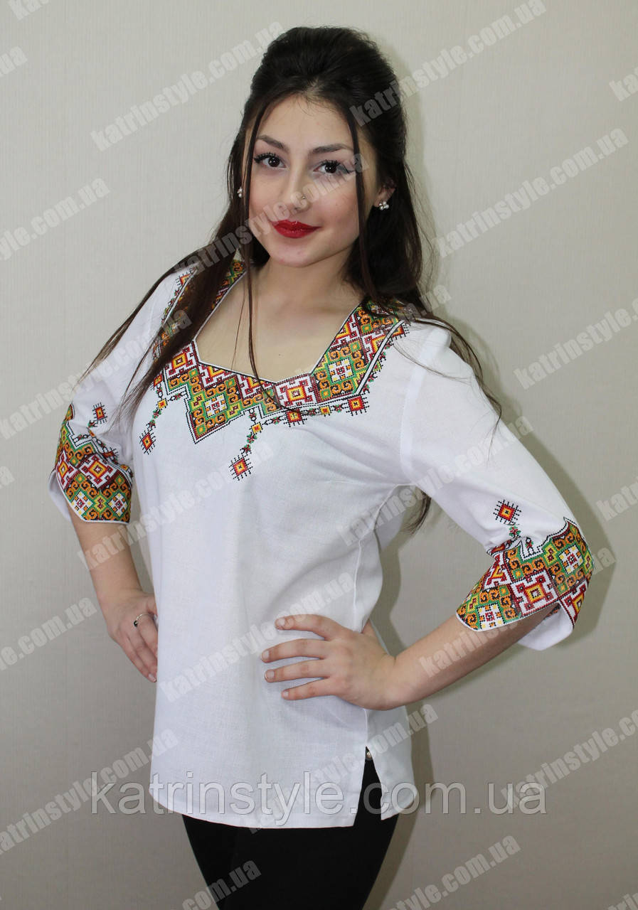 Оригинальная женская одежда