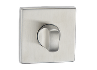 Накладка WC-фиксатор MVM T12 SS (нержавеющая сталь)
