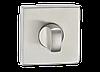 Накладка WC-фиксатор MVM T12i SS - нержавеющая сталь