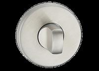 Накладка WC-фиксатор MVM T11 SS - нержавеющая сталь, фото 1