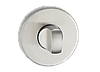 Накладка WC-фиксатор MVM T11i SS - нержавеющая сталь
