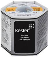 Припой для пайки Kester Solder