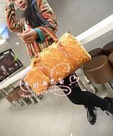 Сказочные плюшевые сумки!