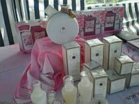 Натуральная элитная косметика с органическим розовом маслом - LADY'S JOY LUXURY