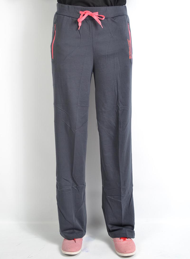Жіночі трикотажні спортивні штани великих розмірів   продажа 59213ba03de9c