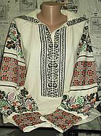 "Жіноча вишивана блузка ""Особлива"" , фото 1"