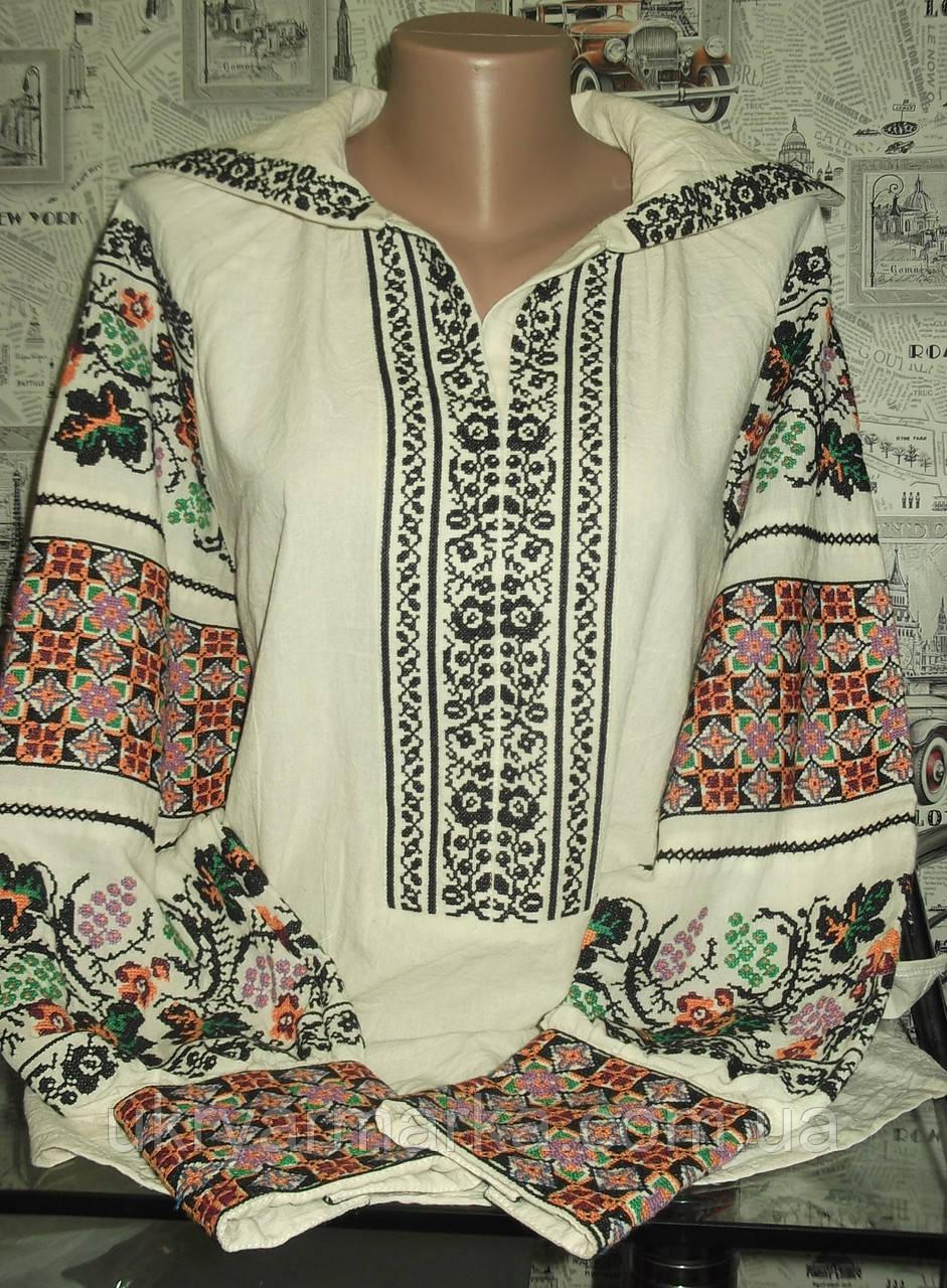 "Жіноча вишивана блузка ""Особлива"""