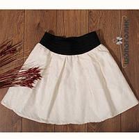 Романтичная юбка с кружевами «jane norman»