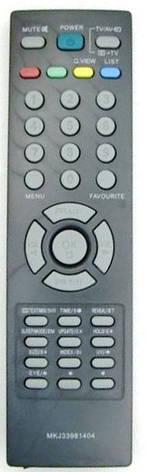 Пульт для LG MKJ33981404, фото 2
