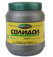 Смазка Солидол OIL RIGHT 5кг жировой