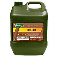 Масло компрессорное OIL RIGHT КС-19 20л
