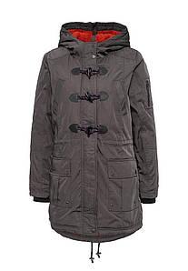 Парка\куртка Bellfield - Сrawley Grey (женская) Весна_осінь