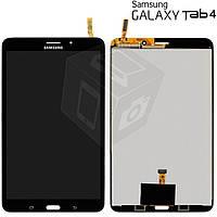 Дисплей + сенсорный экран (touchscreen) для Samsung Galaxy Tab 4 8.0 T330 (3G), оригинал (черный)
