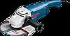 Шлифмашина угловая Bosch GWS 22-180 H 0601881103
