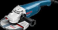 Шлифмашина угловая Bosch GWS 22-180 H 0601881103, фото 1
