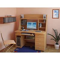 Столы письменные, компьютерные, офисные и для дома