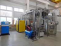Жидкий гелий (Не) для заправки МРТ