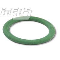 Кольцо уплотнительное резиновое сердечника форсунок Valtek тип 30 D 5х1