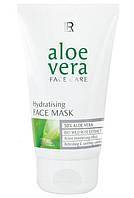 Увлажняющая экспресс-маска для лица Aloe Vera