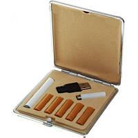 Эксклюзивная электронная сигарета в подарочной упаковке
