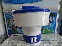 Поплавок-дозатор для бассейнов МАКСИ 1, фото 1
