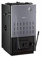 Твердотопливный отопительный котел Bosch Solid 2000 SFU 27 HNS