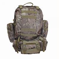 Рюкзак большой с подсумками Nomad, фото 1