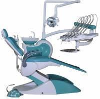 Стоматологическая установка GRANUM TS8830 (Морская)