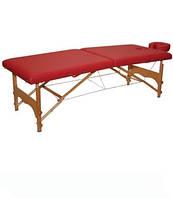 Массажный стол складной S-819