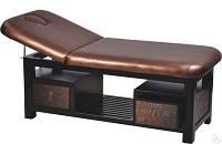 Стол массажный стационарный S-879