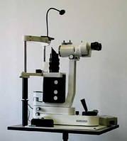 Щелевая лампа ЩЛ-2Б