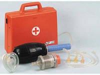 Аппарат ИВЛ с ручным приводом АДР-600 (для детей от года до 6 лет) *