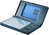 Весы электронные портативные Momert 6000