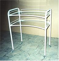 Столик стоматолога СС-2(овальный)