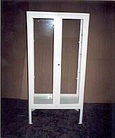 Шкаф медицинский 2-дверный ШМ-2