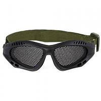 """Очки """"Military """"  Practical Design Grey Lens тактический страйк болл air soft"""