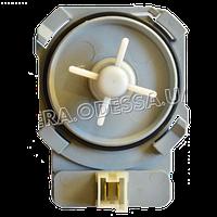 Насос(помпа)сливной для стиральных машинок Bosch/Siemens на 4 защёлки