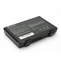 Аккумулятор PowerPlant для ноутбуков ASUS F82 (A32-F82, ASK400LH) 11,1V 4400mAh