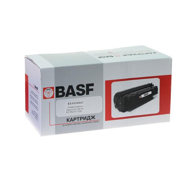 Картридж тонерный BASF для Panasonic KX-MB1500/1520 аналог KX-FAT410A7 (WWMID-73923)