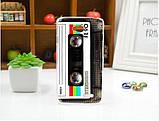 Чехол для LG L70/D325 панель накладка с рисунком одри, фото 6