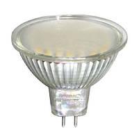 Светодиодная лампа LB-24 MR16 G5.3 3W матовая Feron