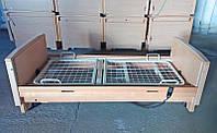 функциональная электрическая реабилитационная кровать Senior Lux Reha Bed