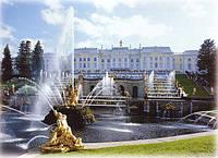 Туры в Санкт-Петербург плюс Гатчина или Карелия из Одессы, Киева на 8 дней. Комфорт